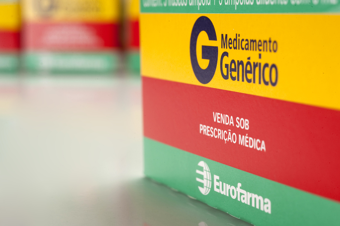 Photo of MEDICAMENTO GENÉRICO