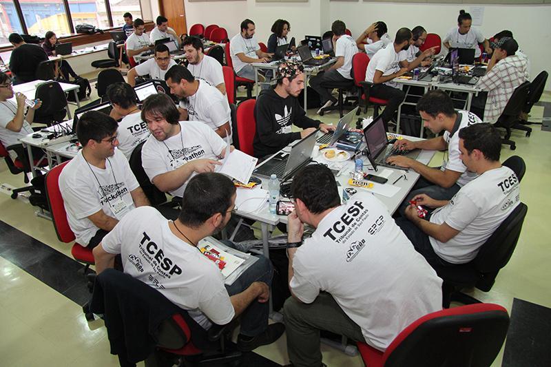Hackathon - TCE/USP
