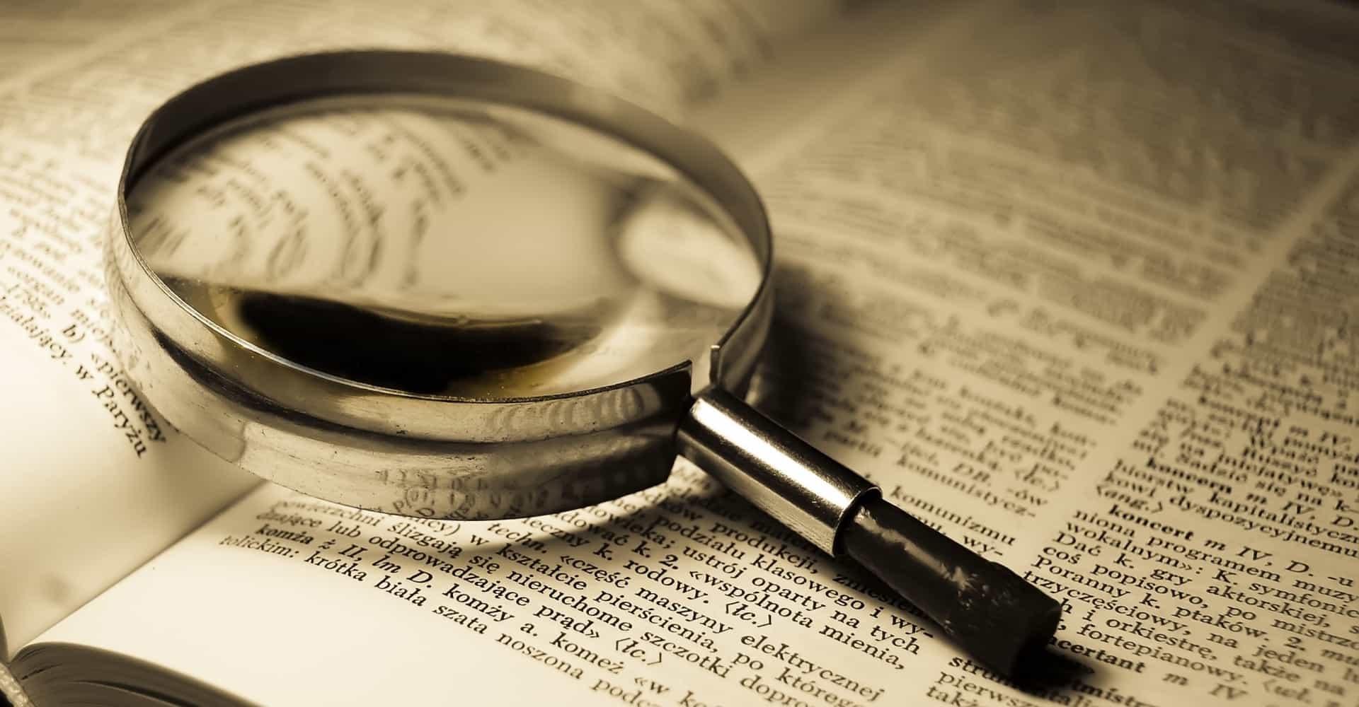 44 palavras que você tem que saber - curiosidade