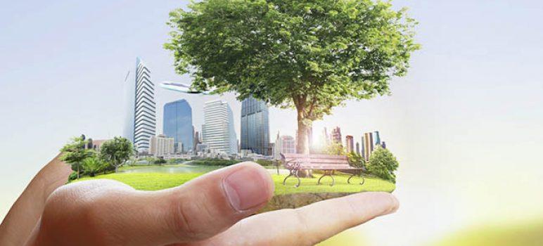 10 Atitudes Sustentáveis