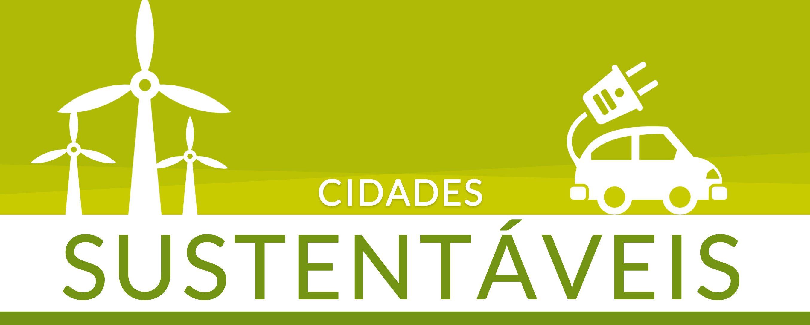 Cidades Sustentáveis - Brasil