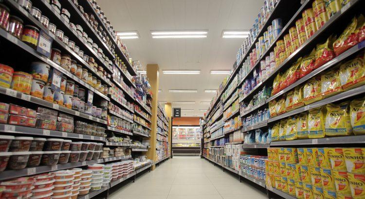 5 maneiras de tornar suas compras de supermercado mais sustentáveis