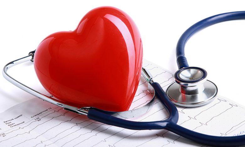 5 maneiras de prevenir um ataque cardíaco.