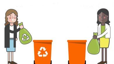 Foto de Reciclagem e o Consumidor