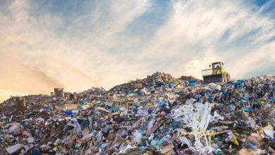 Foto de Lixo – Sustentabilidade