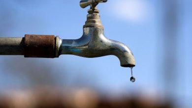 Foto de Escassez de água no mundo